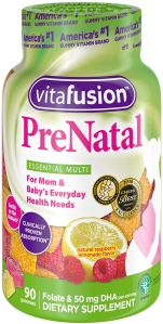 prenatals